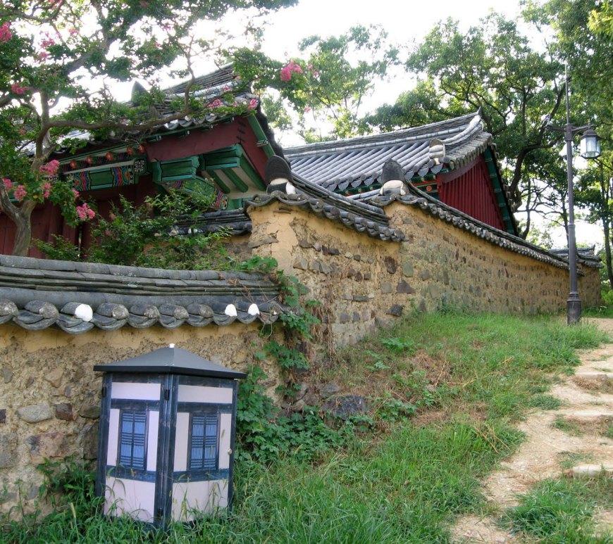 A Thirty-Something Korean American's Journey To Korea