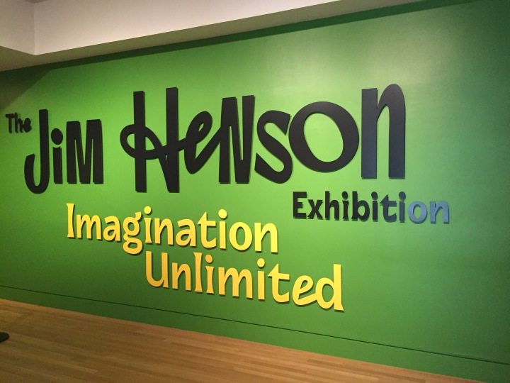 Skirball Cultural Center Experience, Jim Henson, Exhibition