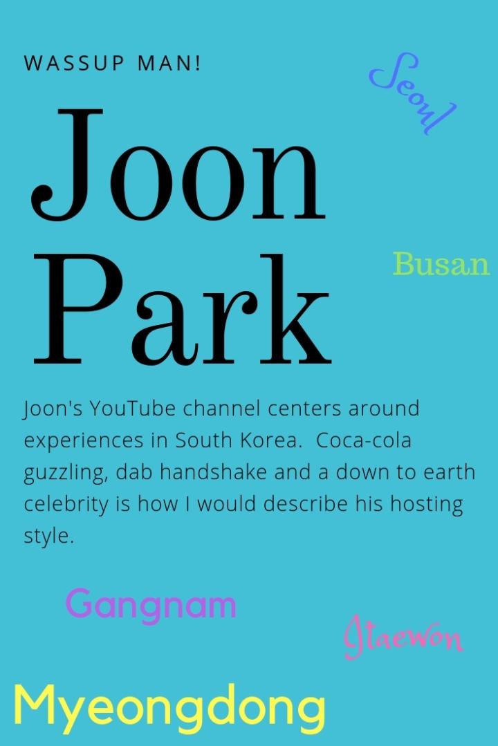 Joon Park