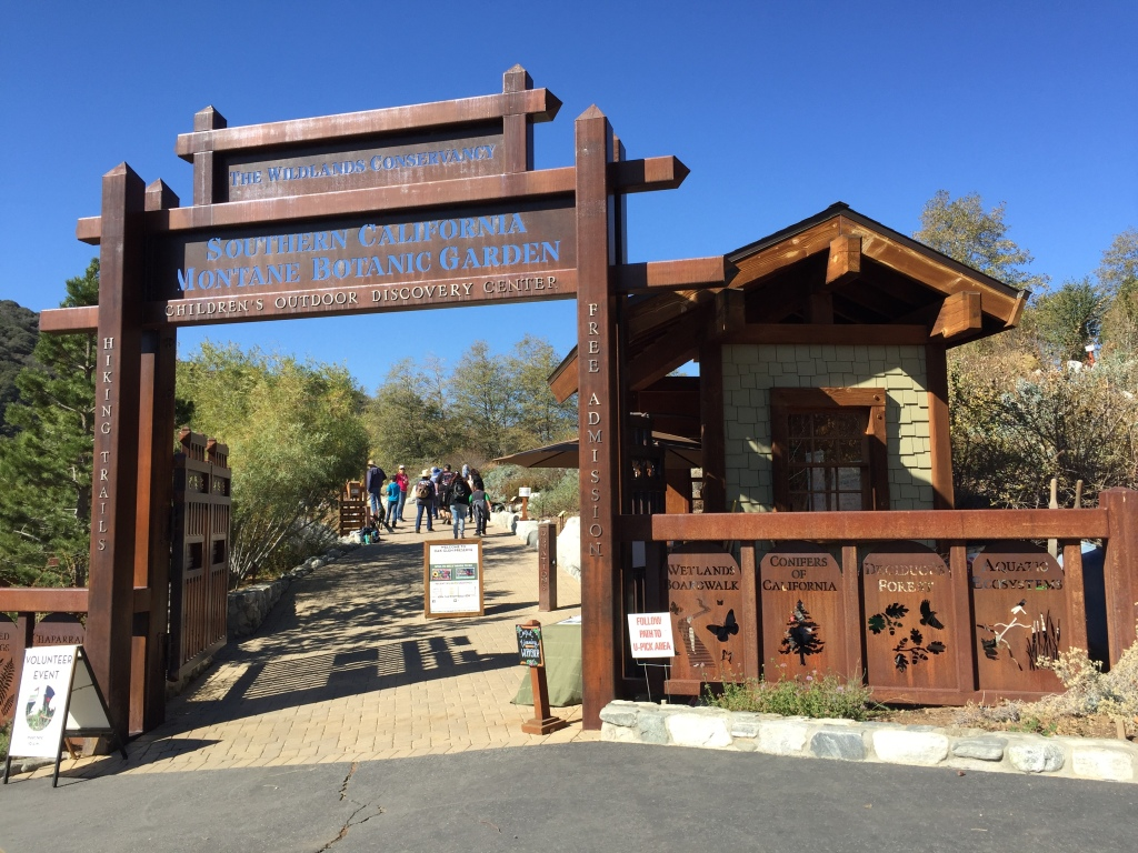 Apple Picking And Farm Activities, San Bernardino, Oak Glen Preserve